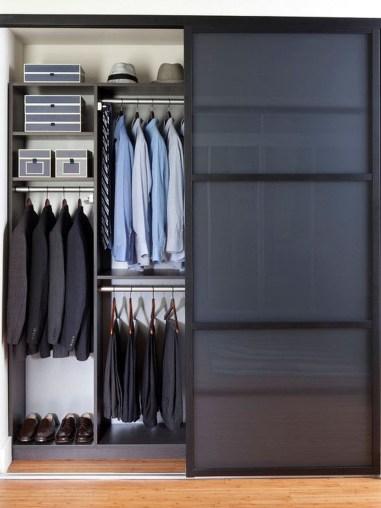Contemporary Closet Design Ideas19