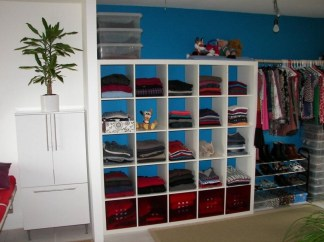 Contemporary Closet Design Ideas20