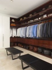 Contemporary Closet Design Ideas22