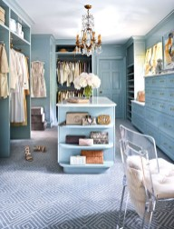 Contemporary Closet Design Ideas28