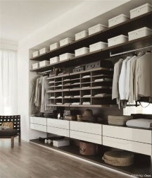 Contemporary Closet Design Ideas30
