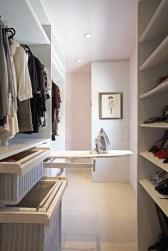 Contemporary Closet Design Ideas32
