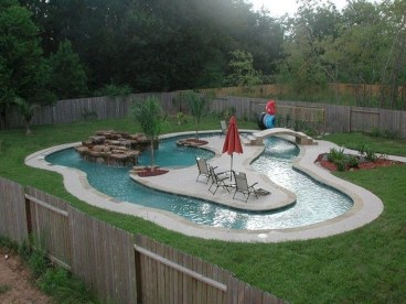 Extraordiary Swimming Pool Designs26