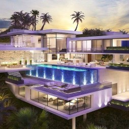 Extravagant Houses With Unique And Remarkable Design26