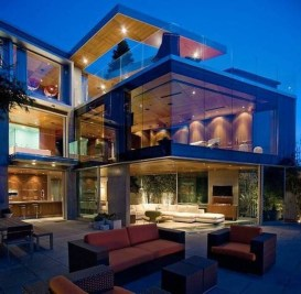 Extravagant Houses With Unique And Remarkable Design28