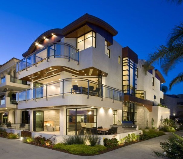 Extravagant Houses With Unique And Remarkable Design40