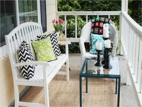 Inspiring Decoration Of Your Porch02