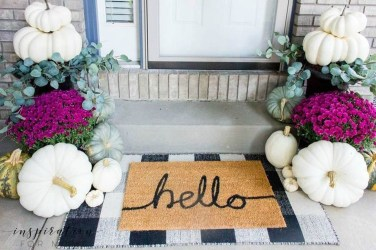 Inspiring Decoration Of Your Porch16