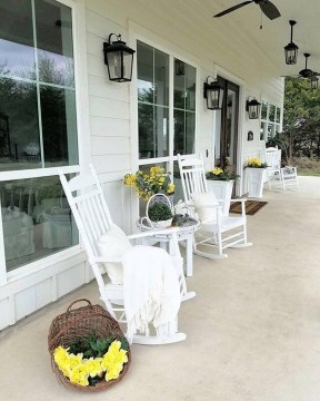 Inspiring Decoration Of Your Porch32