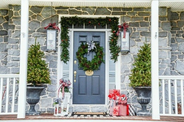 Inspiring Decoration Of Your Porch34