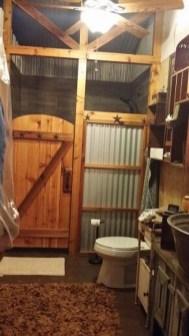 LoVely Rustic Bathroom Ideas12