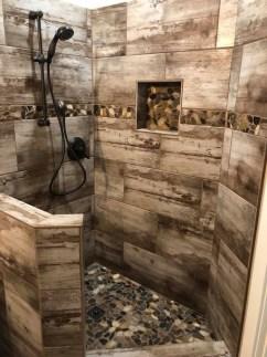 LoVely Rustic Bathroom Ideas29