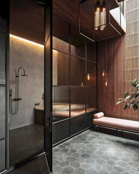 LoVely Rustic Bathroom Ideas37