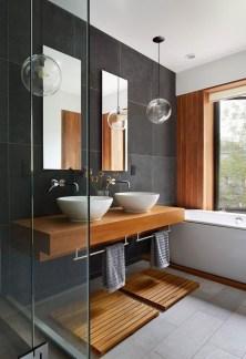 Lovely Contemporary Bathroom Designs12