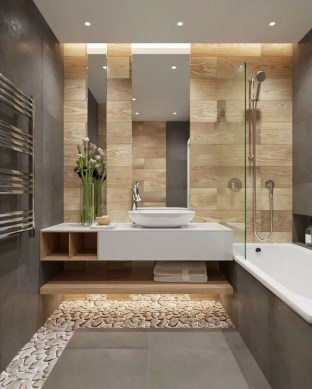 Lovely Contemporary Bathroom Designs18