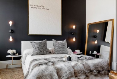 Lovely Contemporary Bedroom Designs For Your New Home08