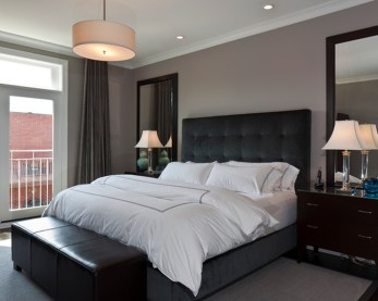 Lovely Contemporary Bedroom Designs For Your New Home14