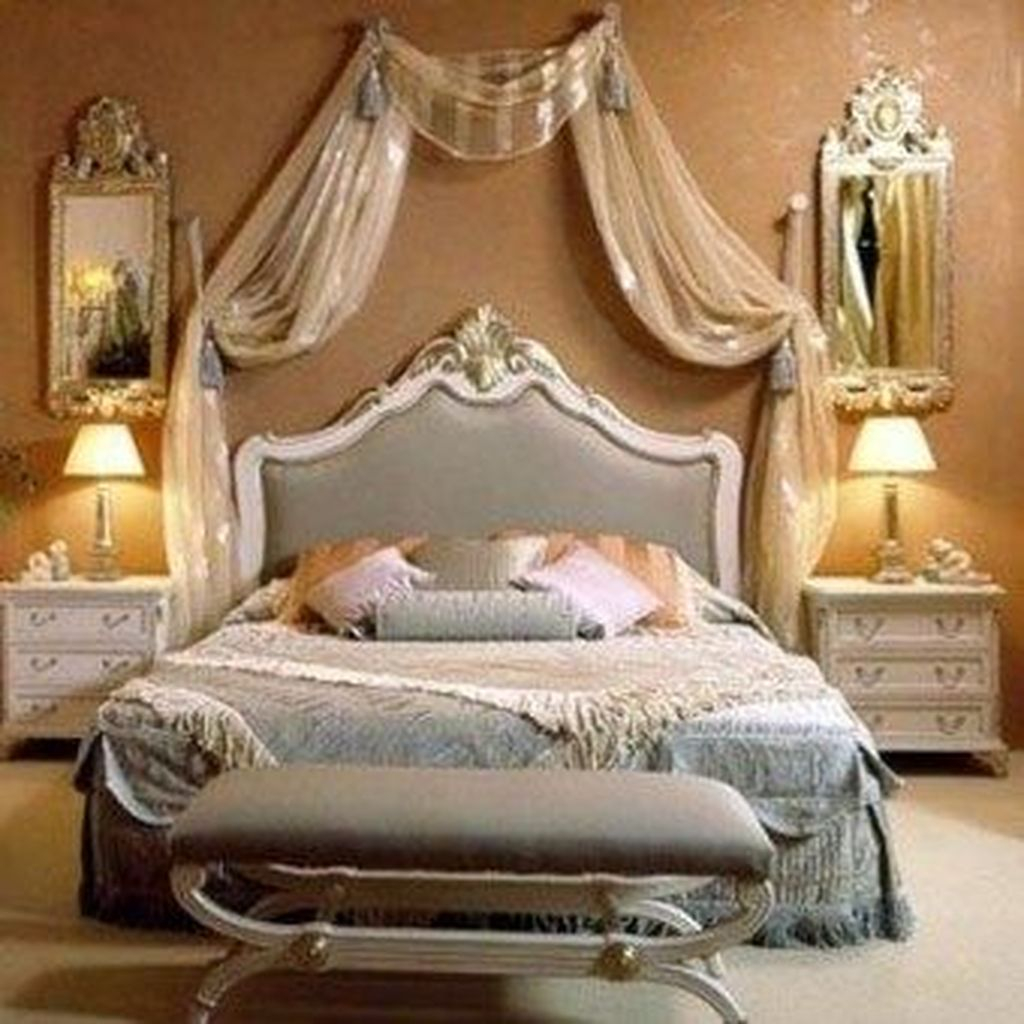 Lovely Contemporary Bedroom Designs For Your New Home32