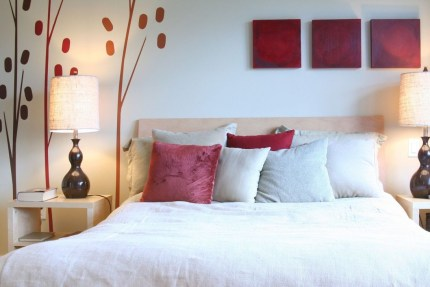 Lovely Contemporary Bedroom Designs For Your New Home33