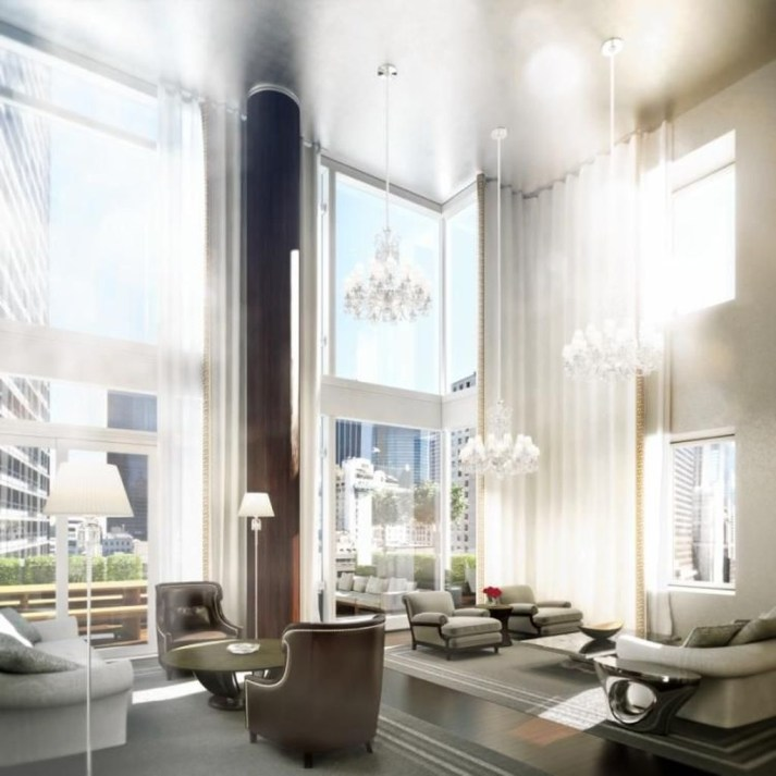 Lovely Penthouse Signature Design12