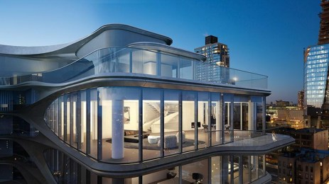 Lovely Penthouse Signature Design41