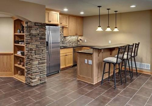 Modern Home Bar Designs22