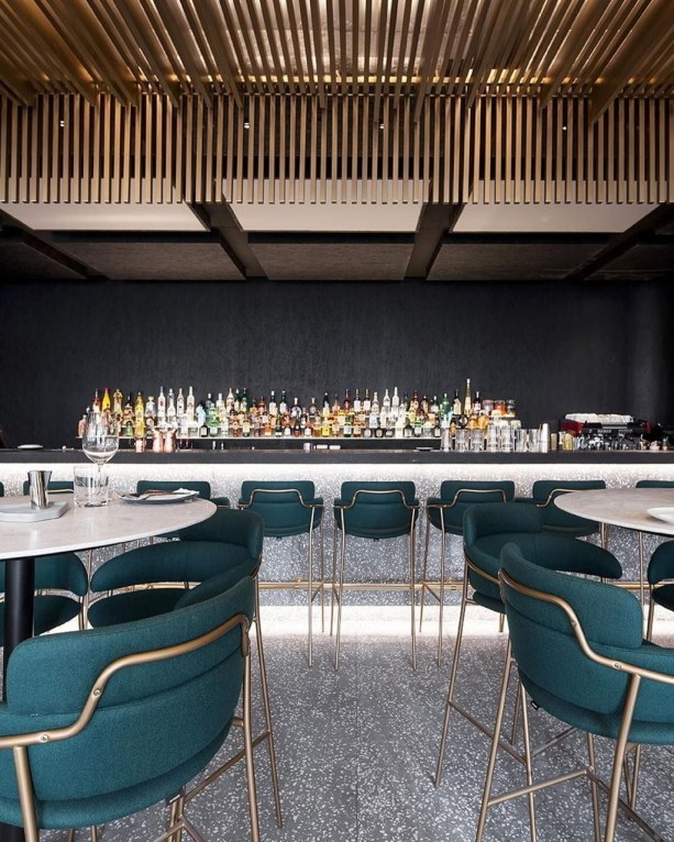 Modern Home Bar Designs40