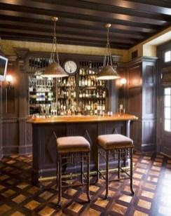 Modern Home Bar Designs49