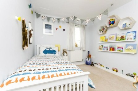 Modern Kids Room Designs For Your Modern Home08