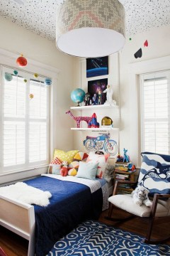 Modern Kids Room Designs For Your Modern Home31