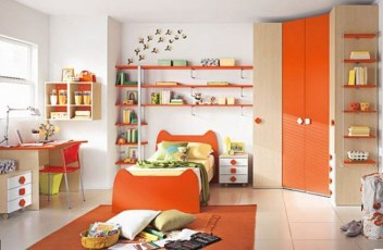 Modern Kids Room Designs For Your Modern Home36