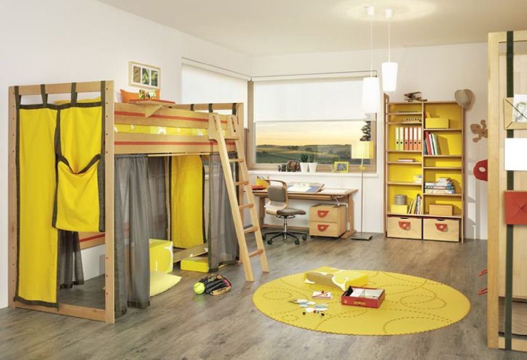 Modern Kids Room Designs For Your Modern Home44