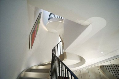 Modern Staircase Designs For Your New Home39