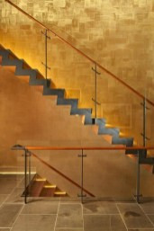 Modern Staircase Designs For Your New Home42