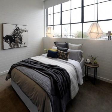 Relaxing Asian Bedroom Interior Designs03
