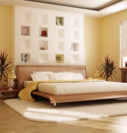 Relaxing Asian Bedroom Interior Designs08