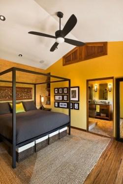 Relaxing Asian Bedroom Interior Designs10