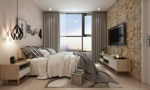 Relaxing Asian Bedroom Interior Designs17