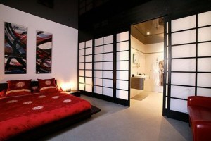 Relaxing Asian Bedroom Interior Designs21