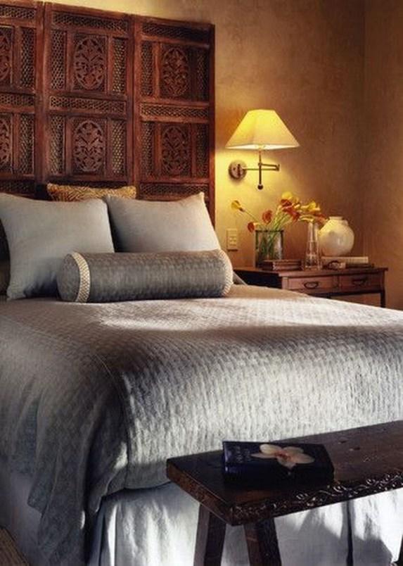 Relaxing Asian Bedroom Interior Designs26