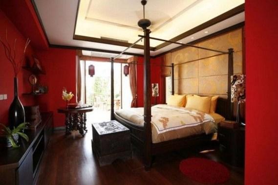 Relaxing Asian Bedroom Interior Designs31