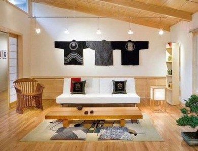 Relaxing Asian Bedroom Interior Designs33