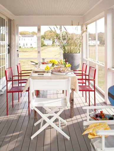 Welcoming Contemporary Porch Designs01