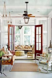 Welcoming Contemporary Porch Designs07