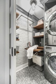 Amazing Laundry Room Tile Design01