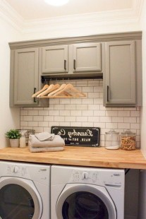 Amazing Laundry Room Tile Design12