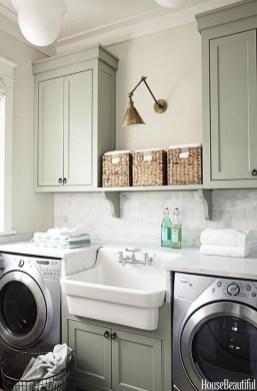 Amazing Laundry Room Tile Design44