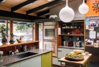 Amazing Mid Century Kitchen Ideas08