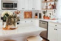 Amazing Mid Century Kitchen Ideas15