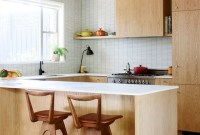 Amazing Mid Century Kitchen Ideas19